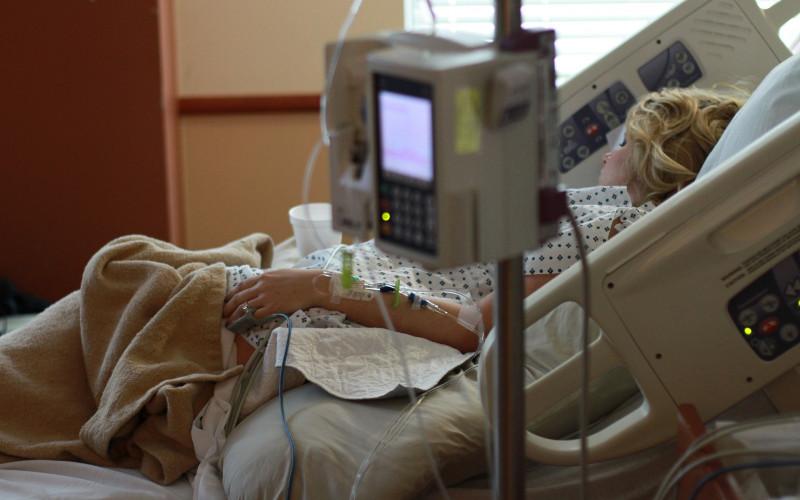Polohování pacienta